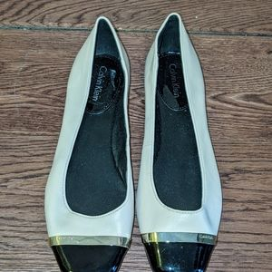 Brand Calvin Klein Shoes